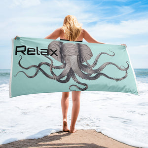 Relax Towel