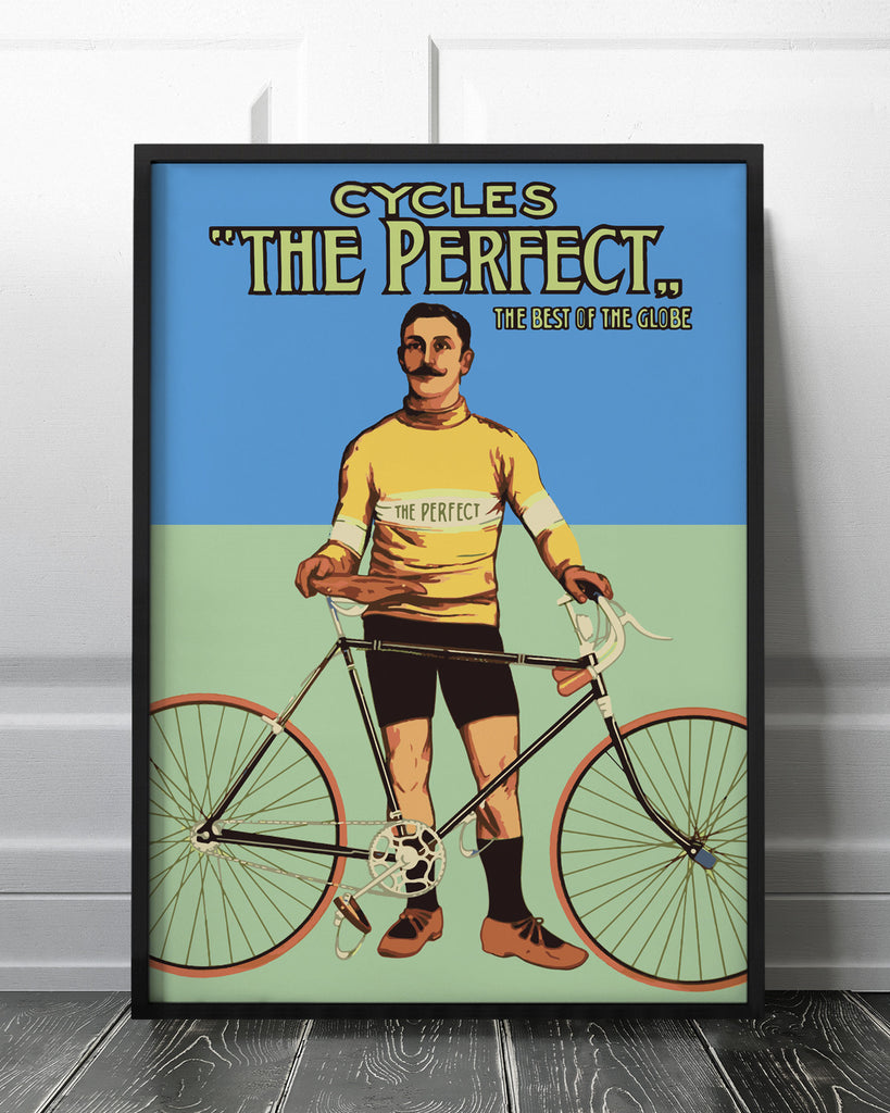 Cycles The Perfect