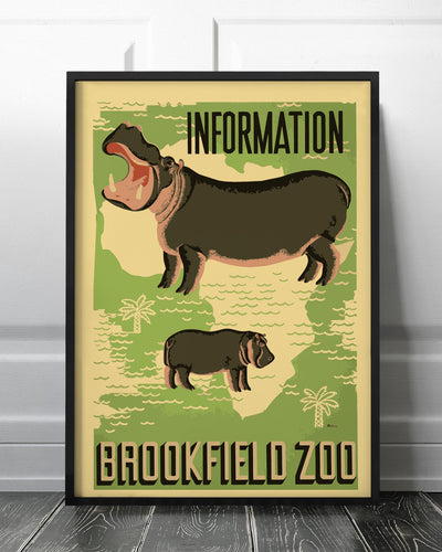 Zoo Information
