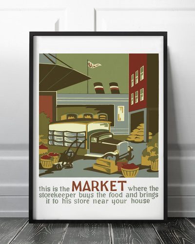 The Market