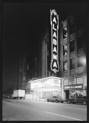 Alabama Theater