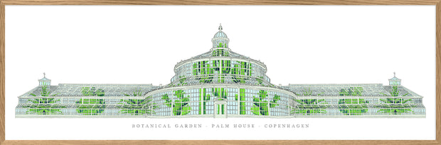 Palm House Copenhagen
