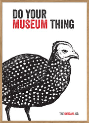 Do Your Museum Thing