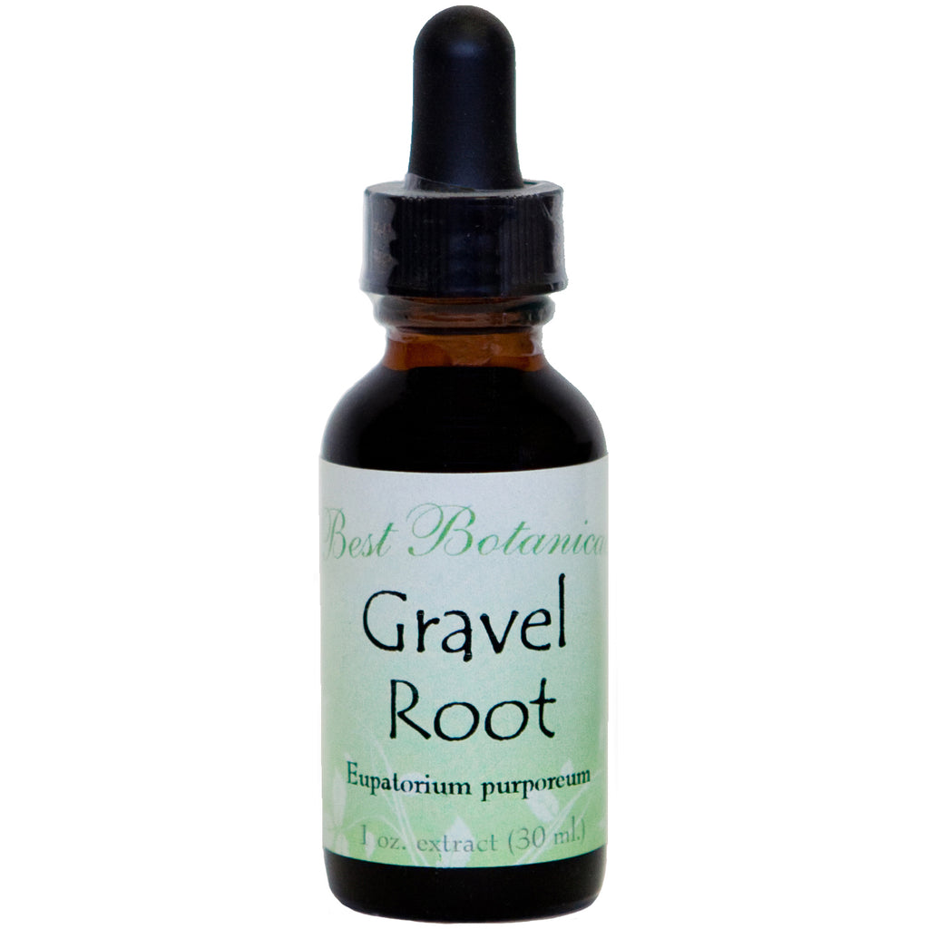 Gravel Root Extract