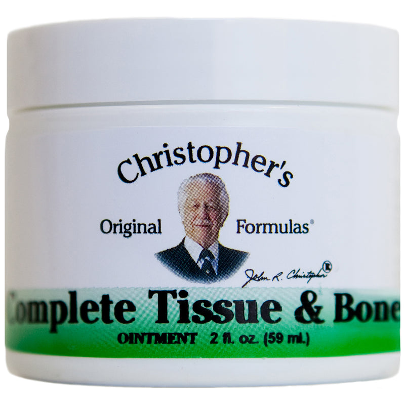 Complete Tissue & Bone Ointment 2 oz.