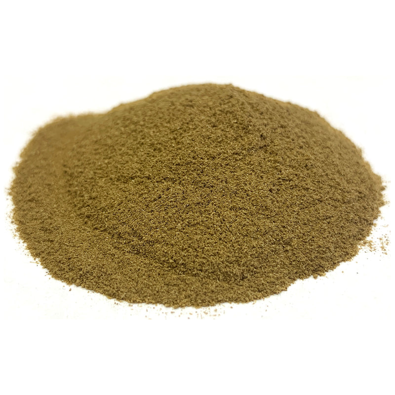 Bilberry Leaf Powder