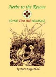 Herbs to the Rescue Book