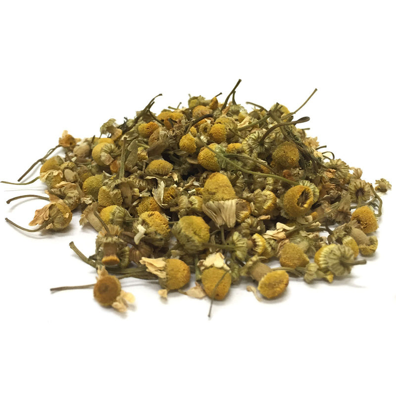 Chamomile Flower Whole