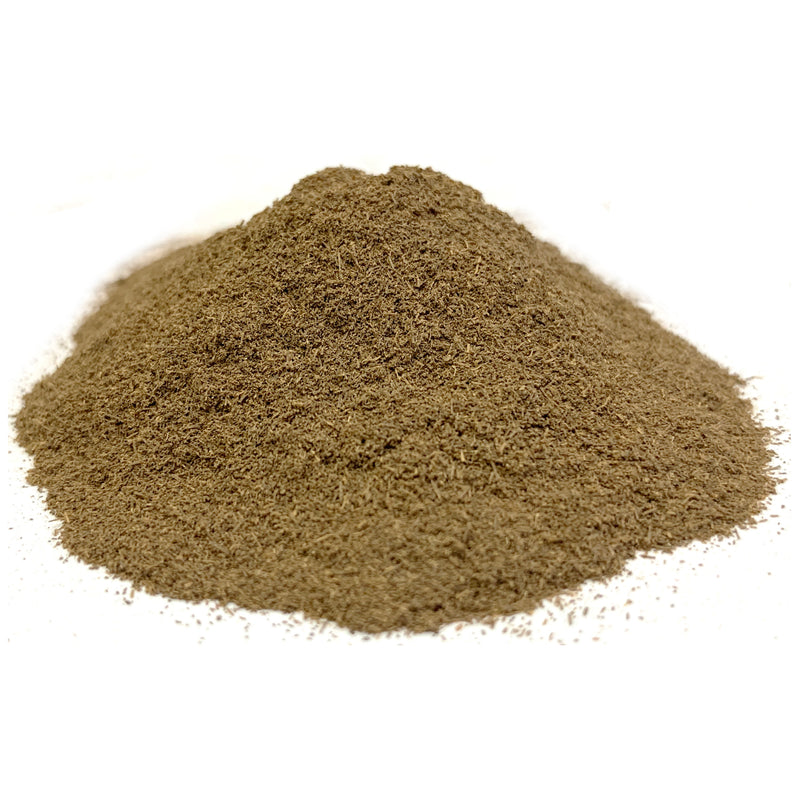 Cornsilk Powder