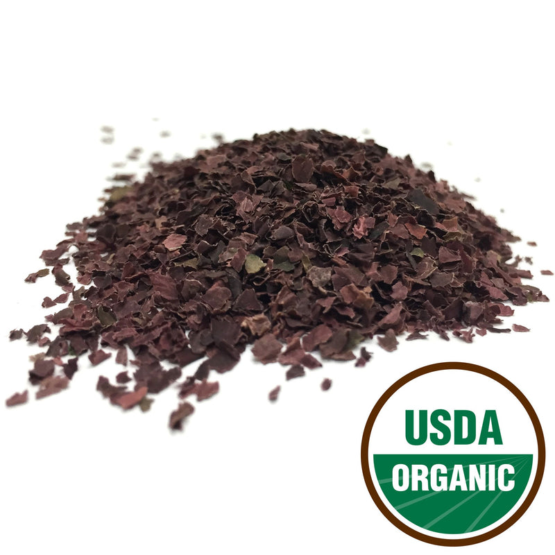 Organic Dulse Leaf Cut