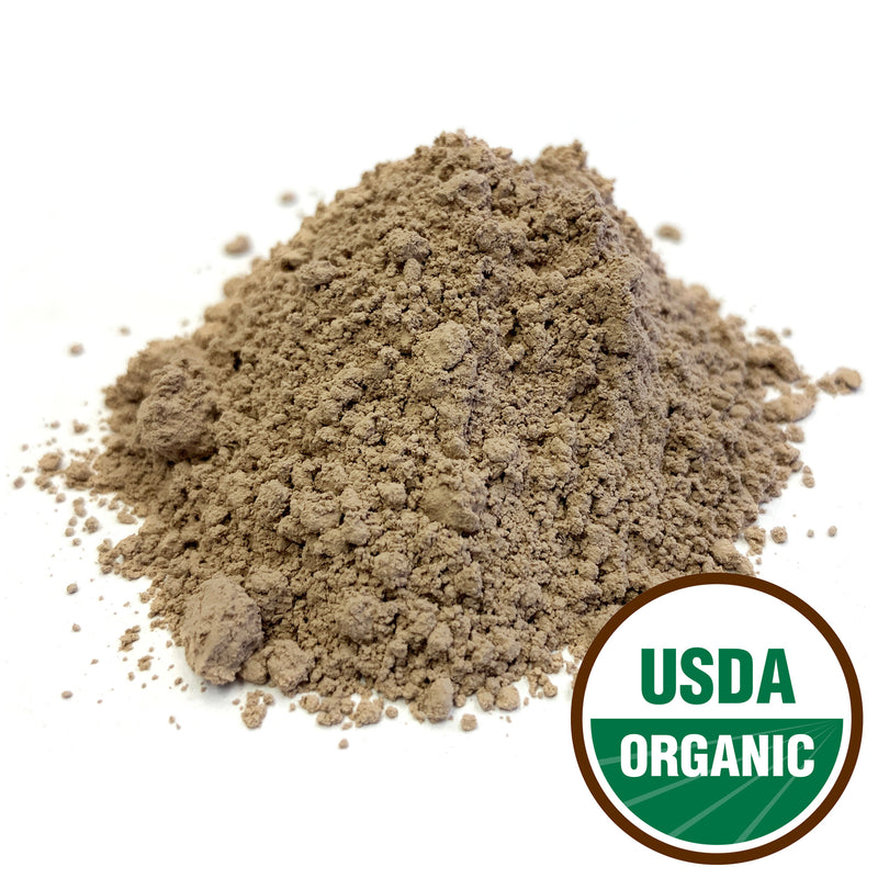 Organic Dulse Leaf Powder