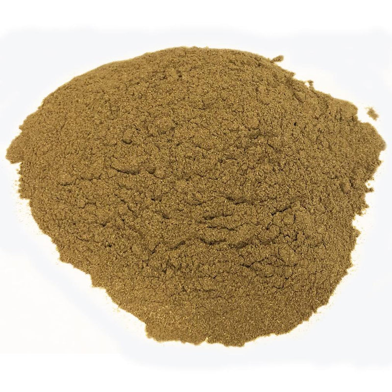 Hyssop Herb Powder