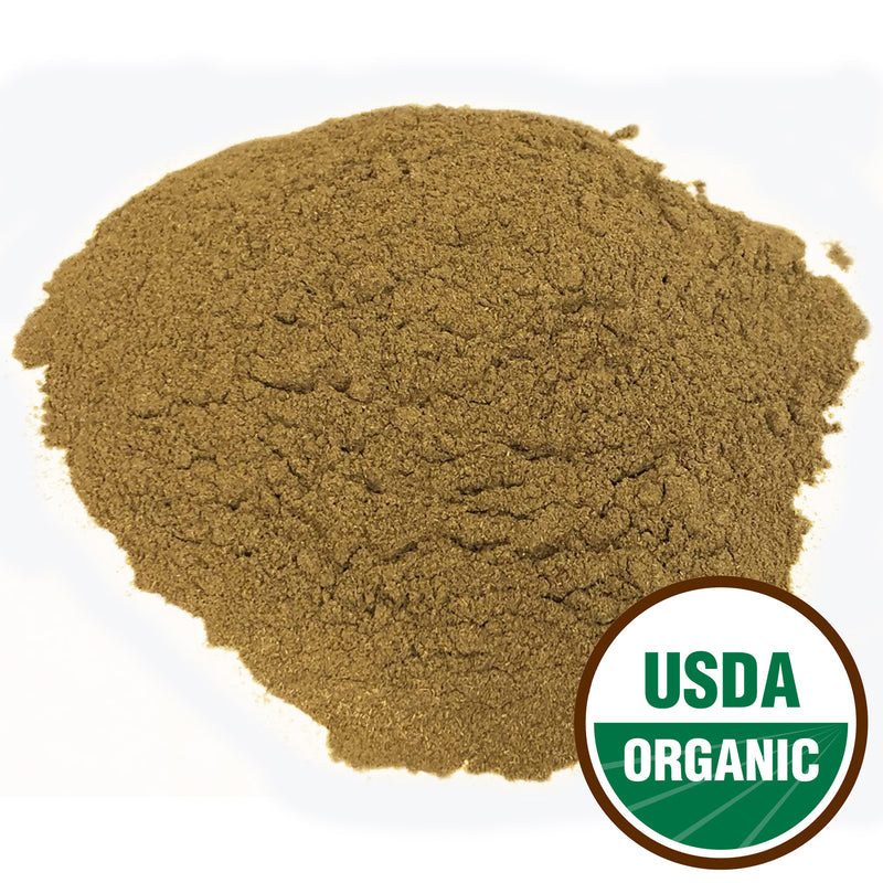 Organic Hyssop Herb Powder