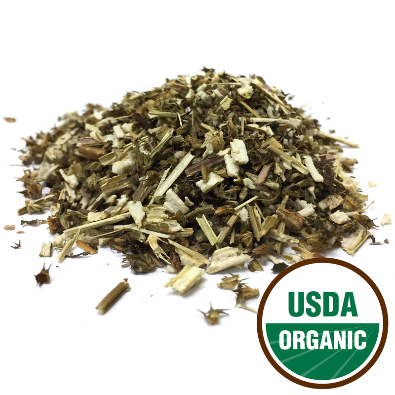 Organic Motherwort Herb Cut