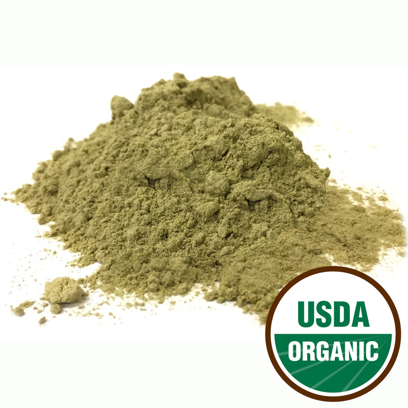 Organic Oregano Powder