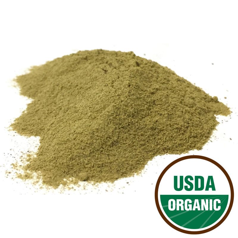 Organic Rosemary Leaf Powder