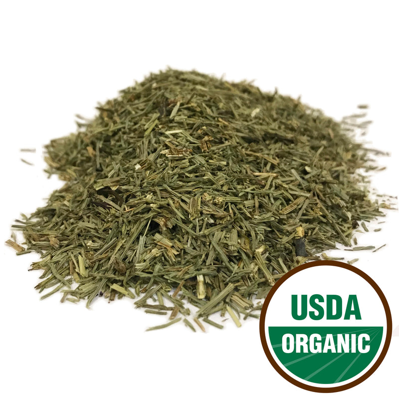 Organic Shavegrass Herb Cut
