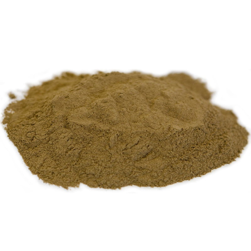 White Pond Lily Powder