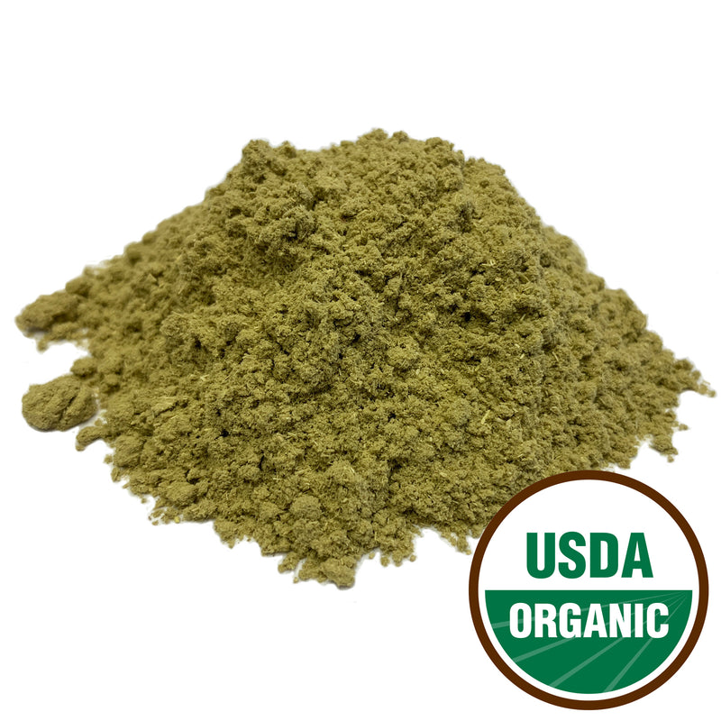 Organic Wormwood Herb Powder