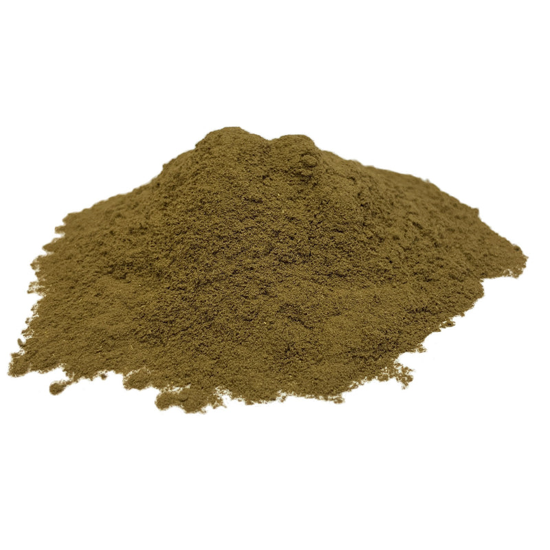 Yellow Dock Root Powder