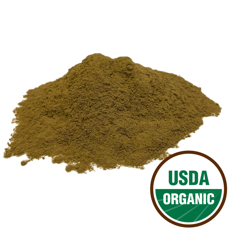 Organic Yellow Dock Root Powder