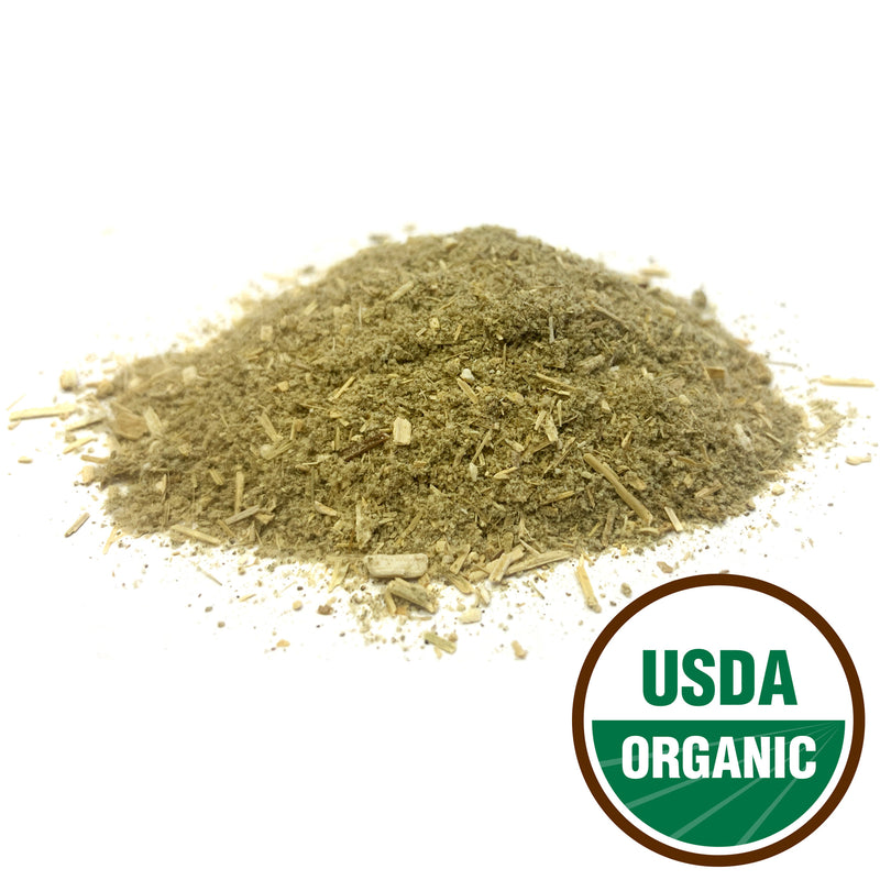Organic Horehound Herb Cut