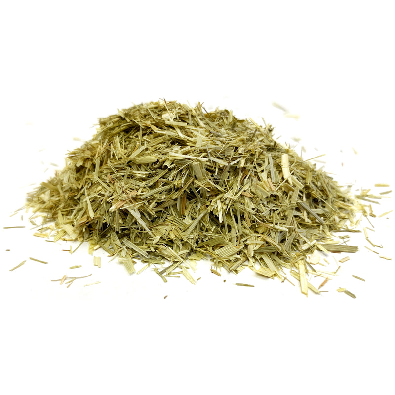 Oat Straw Herb Cut