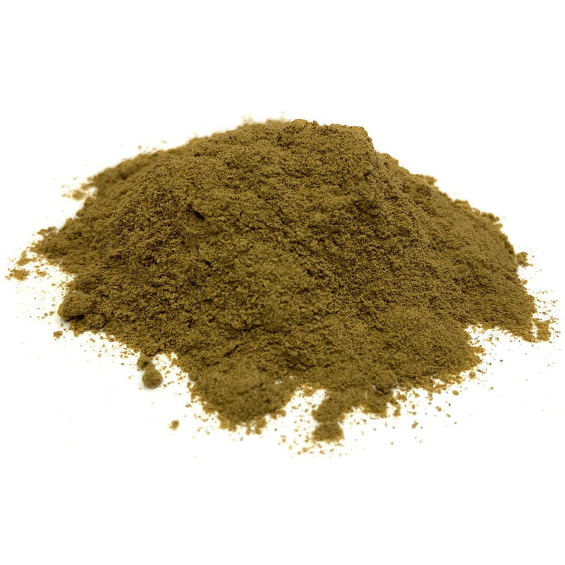 Turkey Rhubarb Root Powder