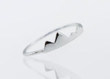 Silver Mountains Ring
