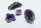 Amethyst Geodes in Varying Sizes