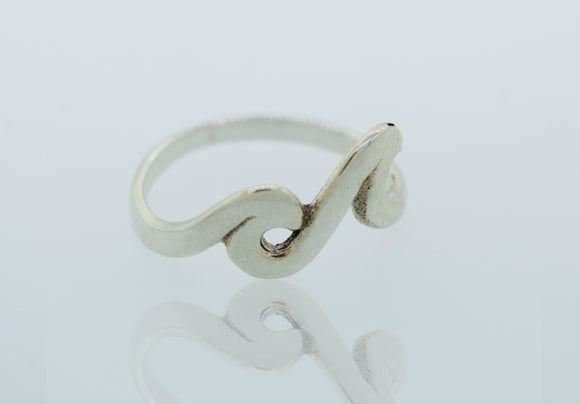 Two Waves Ring