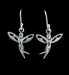 Fairy Dangle Earrings