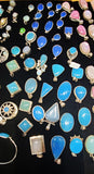 Chalcedony Collection