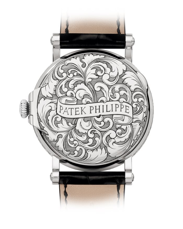 Patek Philippe Grand Complications 5160-500G-001