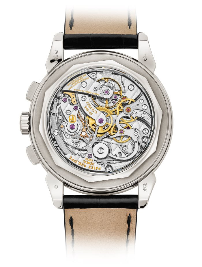 Patek Philippe Grand Complications 5271P-001