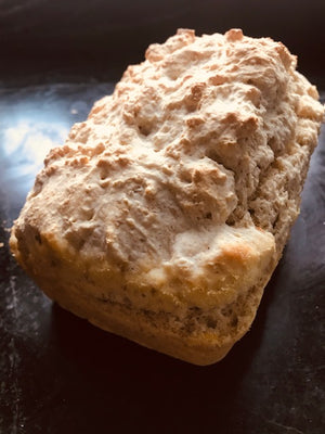 Beer Bread Made Rich in Omega-3s