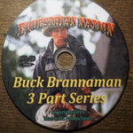 """Buck Brannaman - Equestrian Nation's 3 Part Series"""