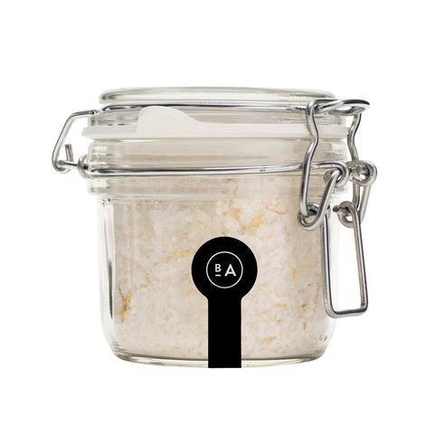 Badeanstalten Bath Salt (in glass jar) - Nectar, 300g