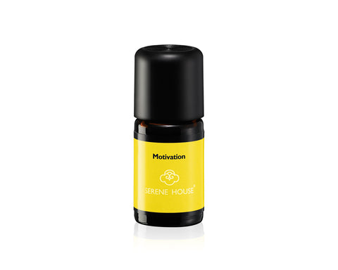 Essential Oil - Motivation, 5ml