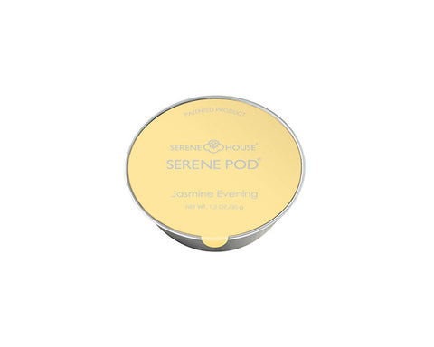 Jasmine Evening - Serene Pod® Large 35g x 2pcs