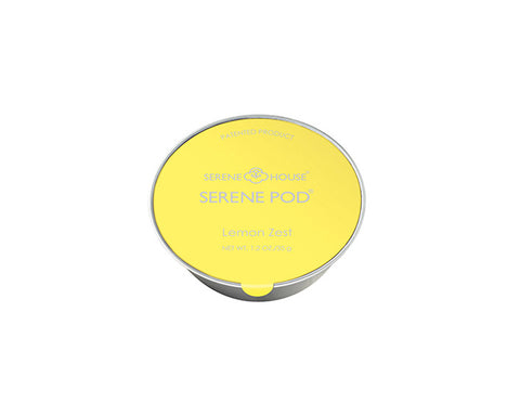 Lemon Zest - Serene Pod® Large 35g x 2pcs