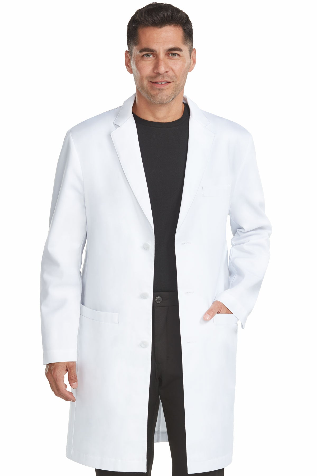 5590a1f0a61 Med Couture Lab Coats - My Legacy Health Scrubs and Medical Apparel