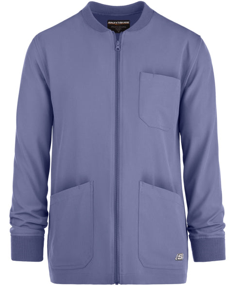 Skechers Jackets - My Legacy Health Scrubs and Medical Apparel