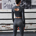 VIPER LEGGING - GREY