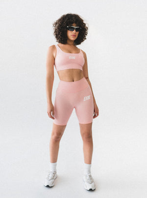 FLEX TOP - PEACH