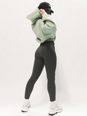 APEX LEGGING 2.0 - GRAPHITE