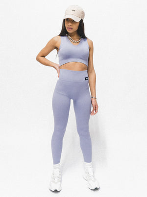 APEX 2.0 LEGGING - VIOLET
