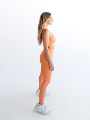 ELEMENT LEGGING - ORANGE