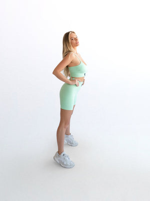 BOLT TOP - MINT