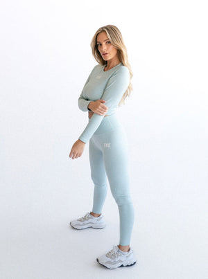 FLEX LEGGING - MINT